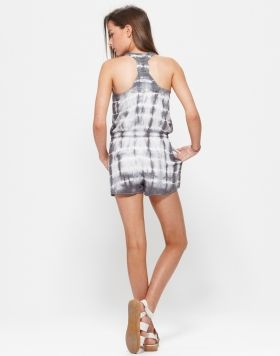 PAVEMENT BRANDS - CHLOE TIE DYE PLAYSUIT