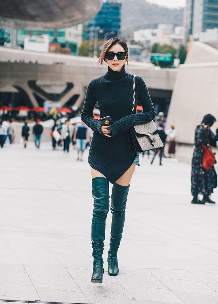 9 best Korean Fashion Trends || Spring/Summer 2018 images on Pinterest | Korean fashion Korean ...