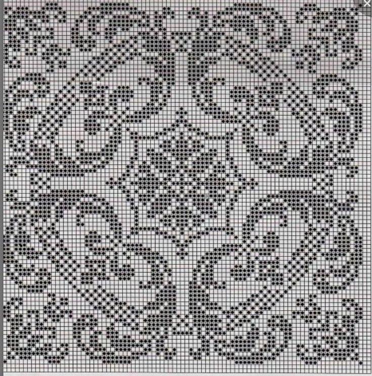 Výsledok vyhľadávania obrázkov pre dopyt cross stitch patterns black and white