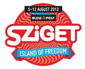 SZIGET FESTIVAL, dal 5 al 12 agosto 2013 nell'isola di Óbuda a Budapest, Ungheria. 5 stage principali tante star a brillare sui palchi: Afterhours, Bad Religion, Calexico, Editors, Ska-p, Skunk Anansie, Blur e…tanti altri!