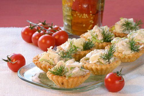 Украшение блюд, карвинг | Домохозяйка - Part 2