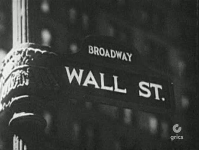 1 - LE KRACH DE 1929 (Série - La crise des années 30) La prospérité des années 1920, «années folles». Les innovations techniques. Lesdébuts de la consommation de masse aux États-Unis. L'envolée des cours boursiers. Le krach d'octobre 1929 à New York. La panique financière. La contagion à l'économie.