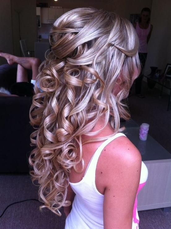 Long Hairstyles 101 best long hairstyle ideas for women of all age groups Find This Pin And More On Hairstyles For Long Hair By Longhairstyles