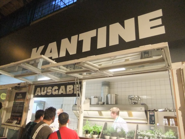 regional Tapas @ Kantine NEUN in Markthalle Kreuzberg