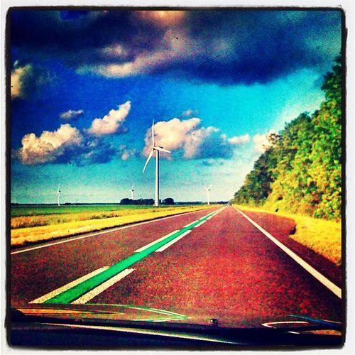 Hollandse wegen