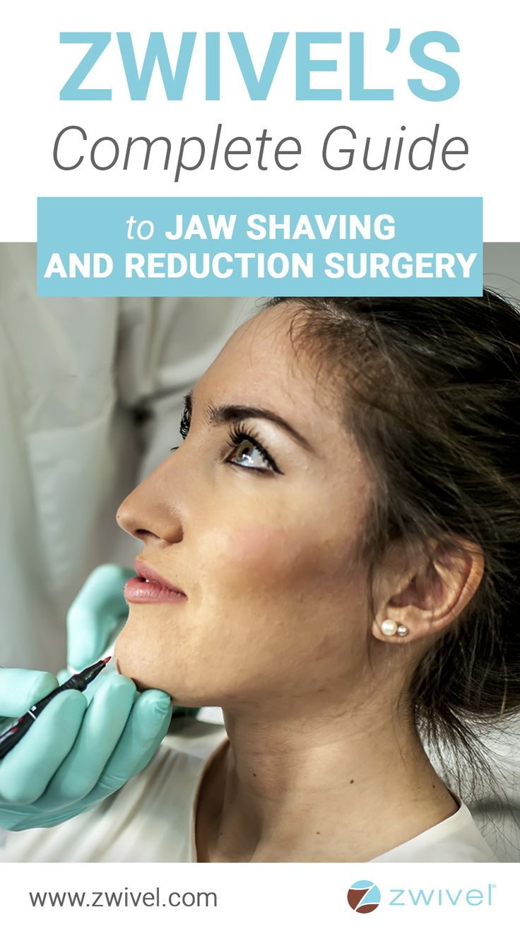 A well-defined jaw enhances facial beauty, and implies youth, vigor and attractiveness. The lower face is one of the main areas patients are interested in improving when they seek facial rejuvenation.
