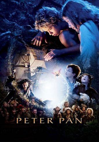 Peter Pan | CB01.CO | FILM GRATIS HD STREAMING E DOWNLOAD ALTA DEFINIZIONE