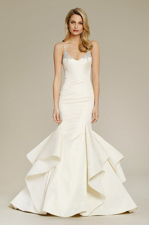 17 Best images about Wedding dresses on Pinterest | Bridal ...