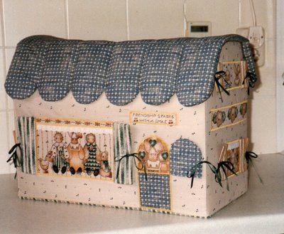 """""""Одеваем"""" свою швейную машинку - Ярмарка Мастеров - ручная работа, handmade"""