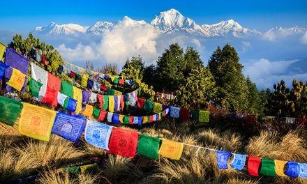 Aarya Village Travel à Kathmandu : Aventure Népal et découverte culturelle…