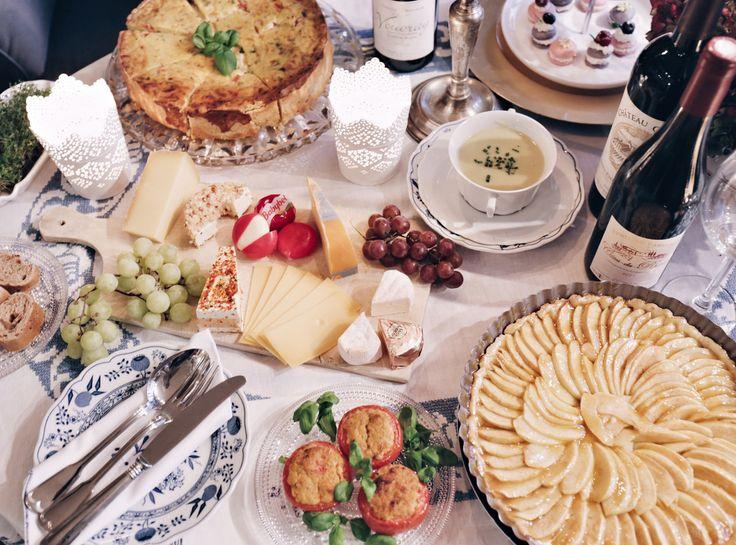 die besten 25+ typisch französisch ideen auf pinterest ... - Französische Küche Rezepte