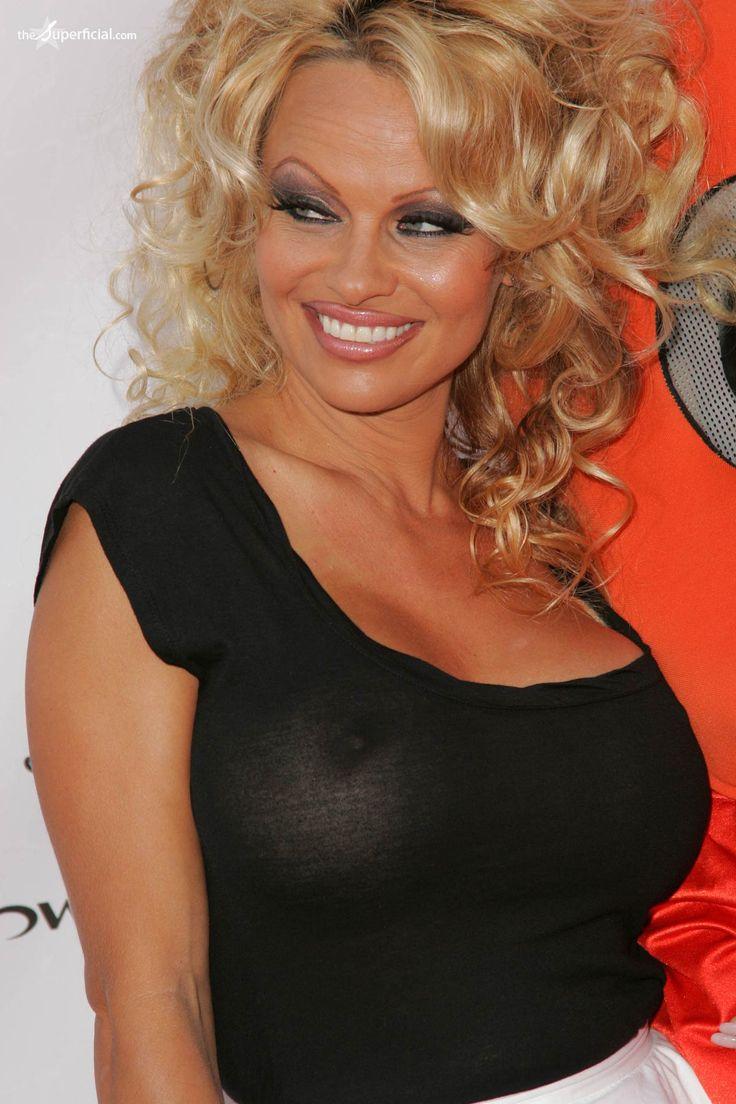 pamela anderson boobs - Google Search | Pam | Pinterest ... Pamela Anderson