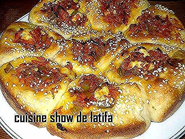 Cuisine Show De Latifa فطائر الشهدة مقبلات صيفية In 2020