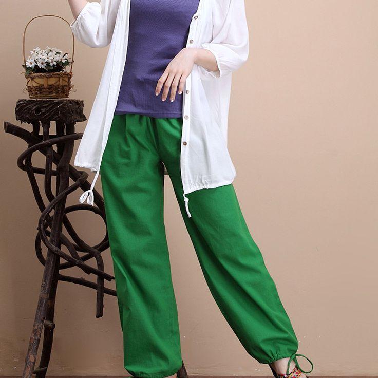 17 best ideas about Linen Pants For Men on Pinterest   Men's linen ...