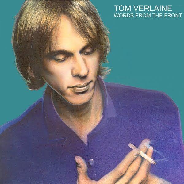 Tom Verlaine | Tom Verlaine - Words From The Front (2002) Import | Girl Tattoos ...