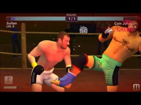 Sultan WWF Fight Android Gameplay 3
