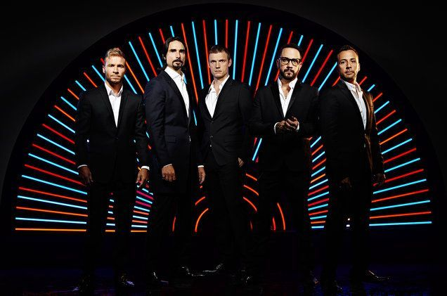 Backstreet Boys' Brian Littrell & Kevin Richardson Talk Florida Georgia Line Collab 24 Years of BSB  Despite being a group for 24 years already the Backstreet Boys's recent successes -- the FGL song and Las Vegas residency -- make it clear that there's no stopping the world-famous boy band anytime soon. Billboard talked to Kevin Richardson and Brian Littrell to hear how they think they've stuck around for so long.