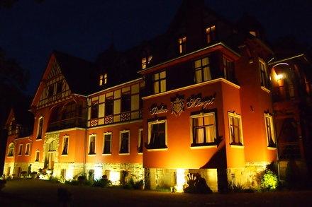 Pałac Margot