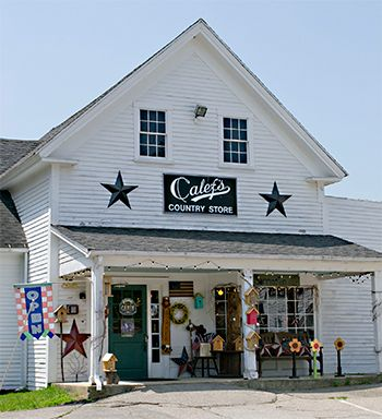 A Guide to Historical General Stores in New Hampshire