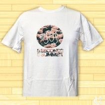 #5 #seconds #of #summer #Band #Logo #T-Shirt #comfortable #look #stylish #funny #awesome #logo