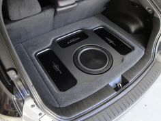 2010 Sti : Stealth SQ install with a slight twist :) - DIYMA Car Audio Forum
