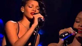 "Rihanna ""Stay"" live on SNL (HD) - Original tune - YouTube"