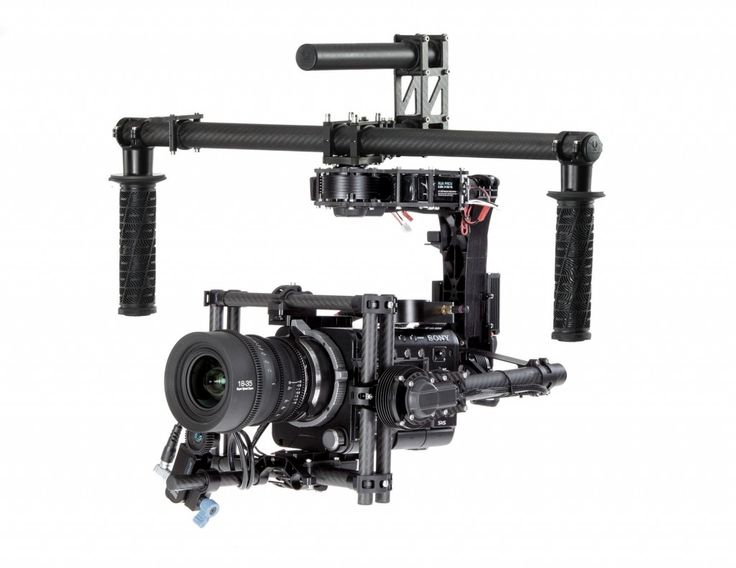Freefly Systems Announces Delivery Dates for New MōVI M15 Stabilizer