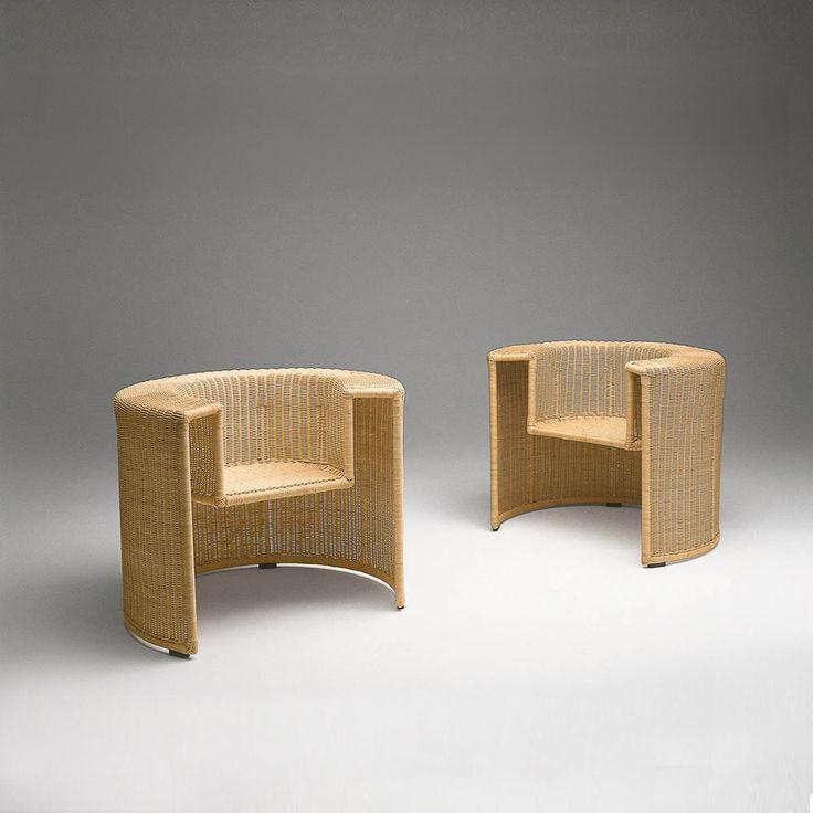 Charlotte Lounge Chair - Cassoni - https://cassoni.com