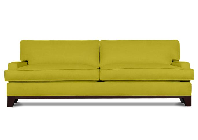 not a sofabed - this color this style Madison Sofa - Thrive Furniture