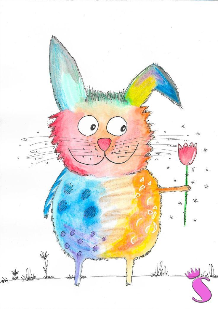 Happy Animals – So einfach geht das! – Creative-Pink Showroom