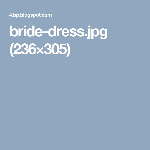 bride-dress.jpg (236×305)