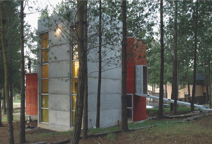 Casa del Ingeniero / FACTORIA