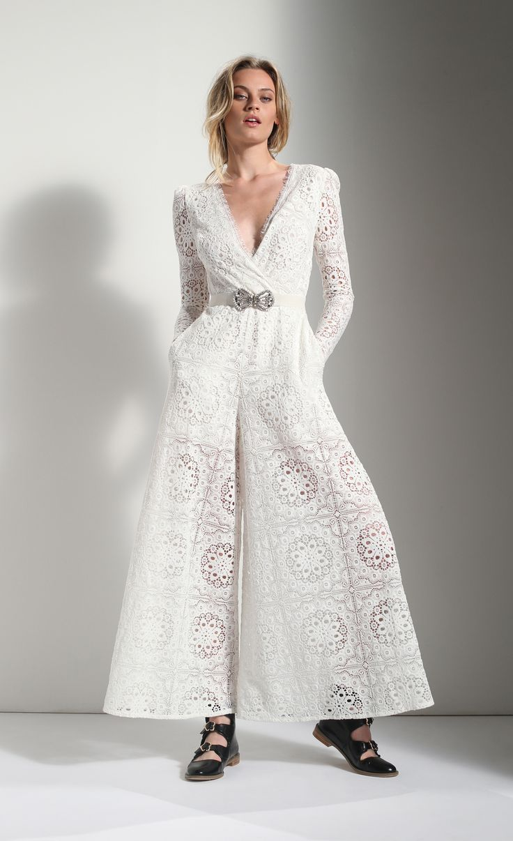 Temperley London Resort 2016: