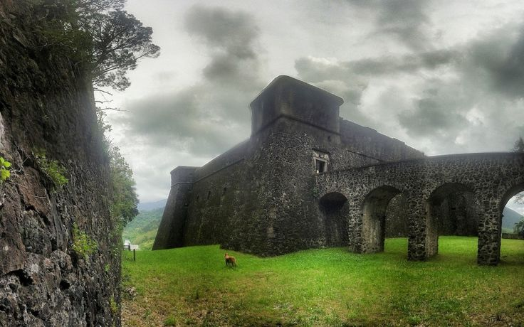 Brunella Castle, Aulla