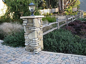 Landscape Network | Landscape Design Ideas - Landscape Lighting