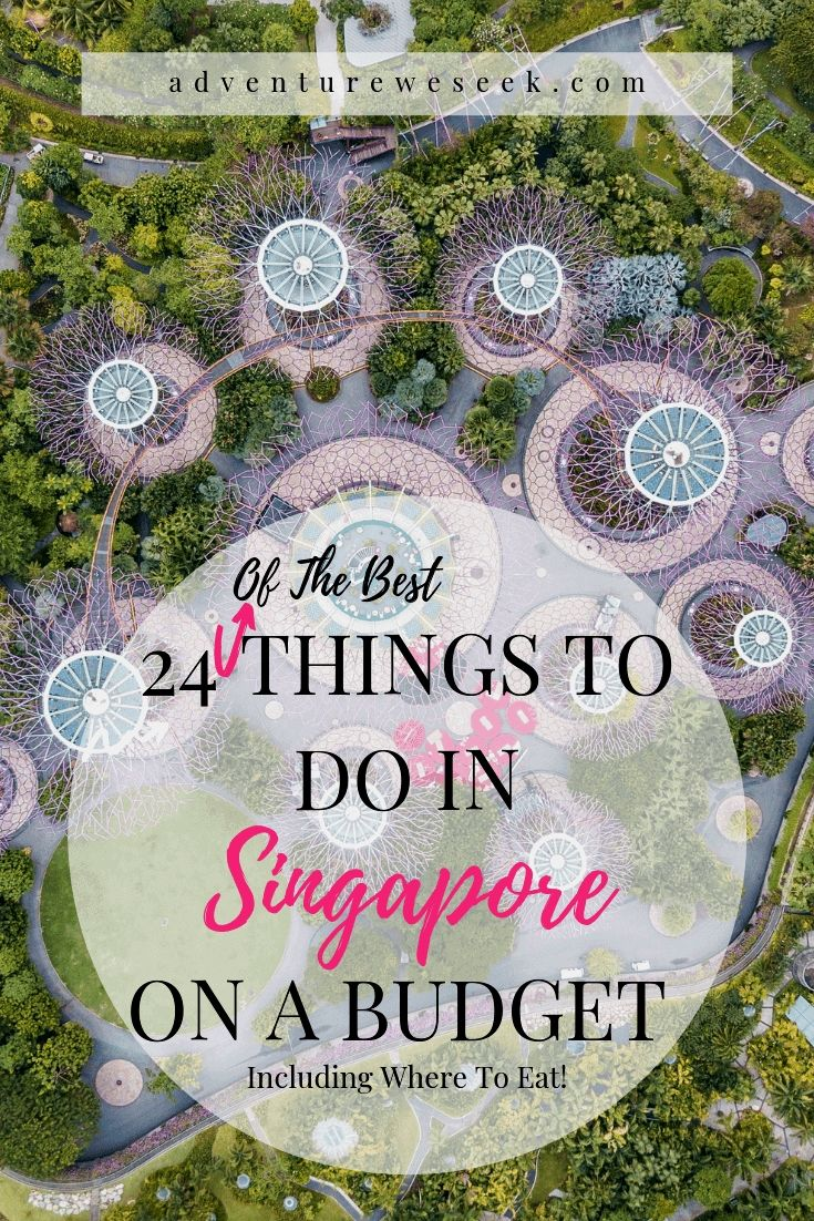 15 Best Places To Visit In 2020 Free Things To Do Singapore Travel Tips Things To Do