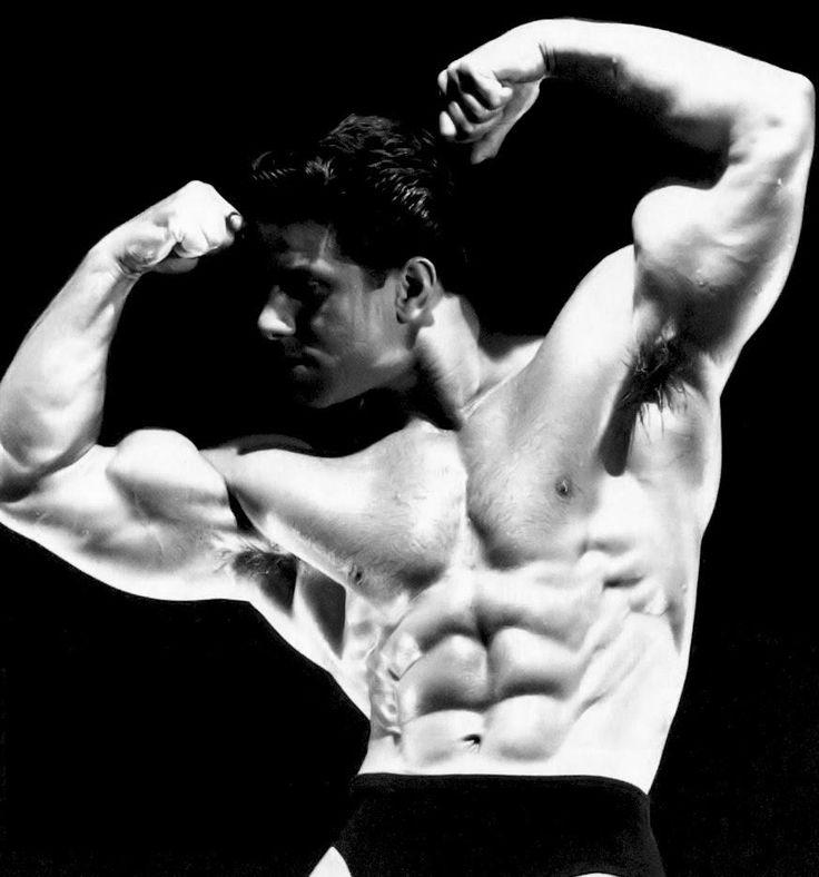 Reg Park's Beginner Routine | workout resources ...