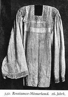 Mercados Medievales y Renacentistas: Ropa Histórica: reproducciones y antigüedades