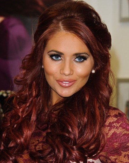 Amy Childs is hilarious