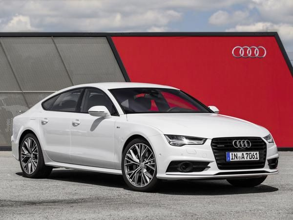#Audi marks 25 years of #TDI with a new 3-litre #V6 unit and an #RS 5 TDI #Concept