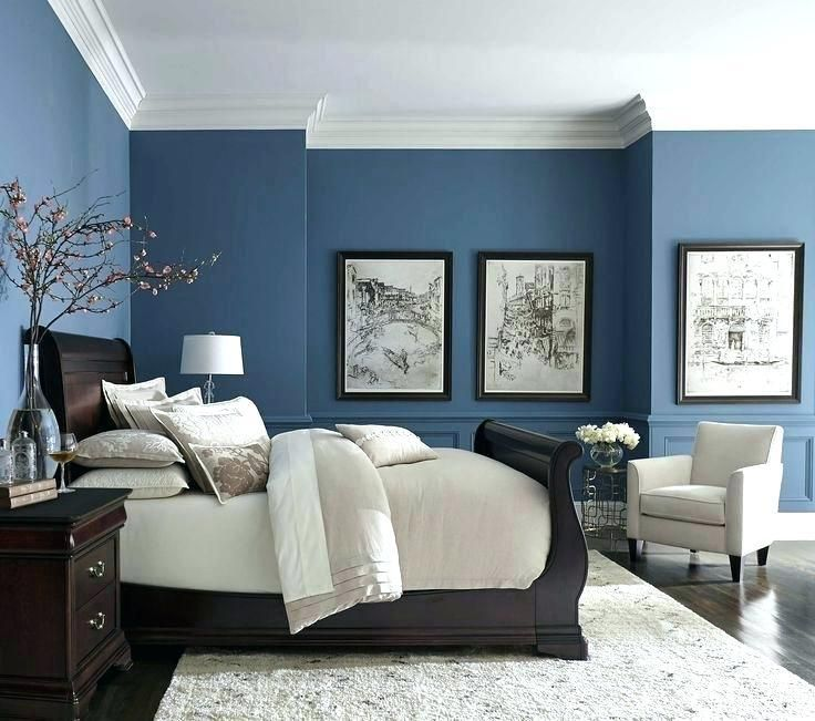 Bedroom Ideas With Dark Furniture Small Master Bedroom Remodel Bedroom Master Bedroom Colors