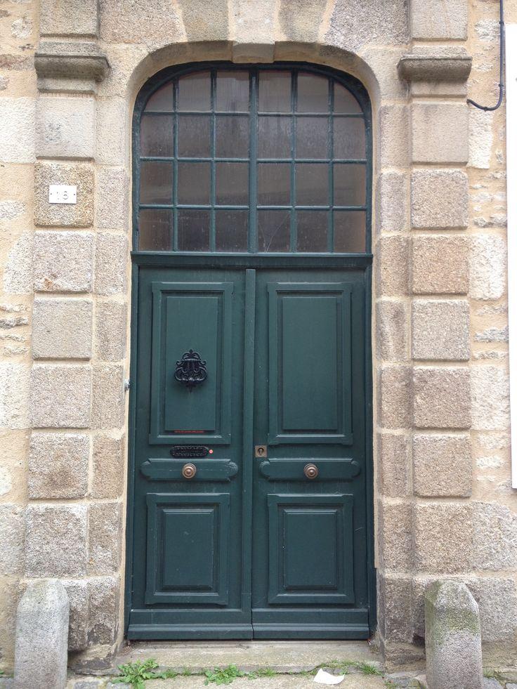 Door, from Dinan