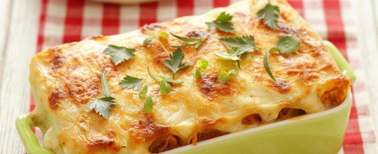 Cannelloni napoletani