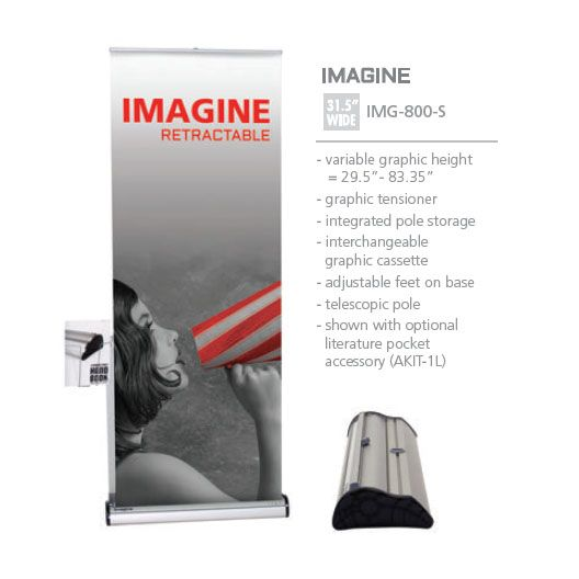 Simple Exhibition Stand Here Alone : Best retractable banner stands ideas on pinterest