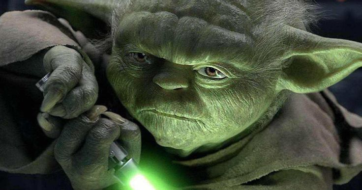Frank Oz Is Headed to 'Star Wars 8' Set, Will Yoda Return? -- A rumor suggests that the set for Luke's Jedi Temple has been built to accommodate a puppet in 'Star Wars: Episode VIII'. -- http://movieweb.com/star-wars-8-frank-oz-yoda/