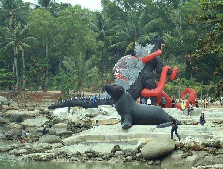 https://flic.kr/p/aqaqNu | Tanjung Bajau Singkawang