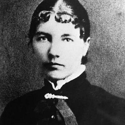 Laura Ingalls Wilder -- Biography