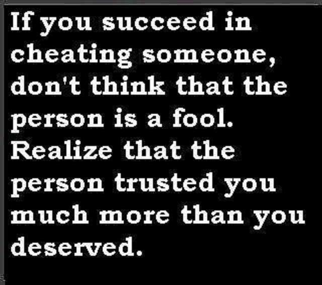 Hubby Cheated Me Quotes: Quotes N Motivation