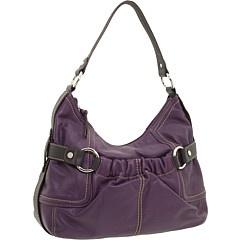 Tignanello hand bag...its purple!