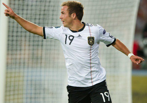 Report: Mario Gotze not in line for new Bayern contract amid Liverpool interest
